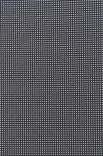 織江戸小紋縞黒