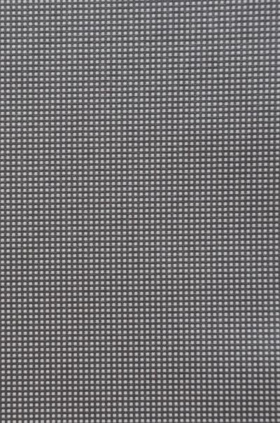 織江戸小紋縞濃グレー
